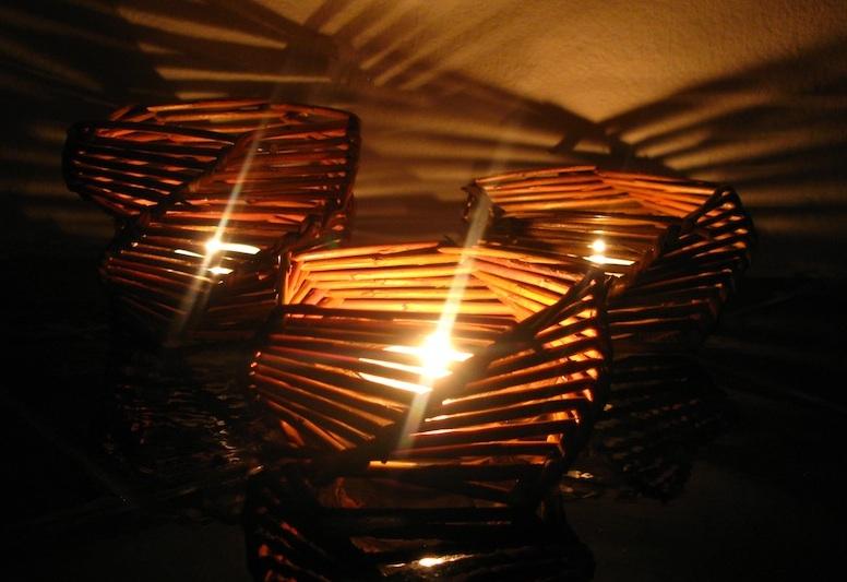 teelichthalterkorbsalix